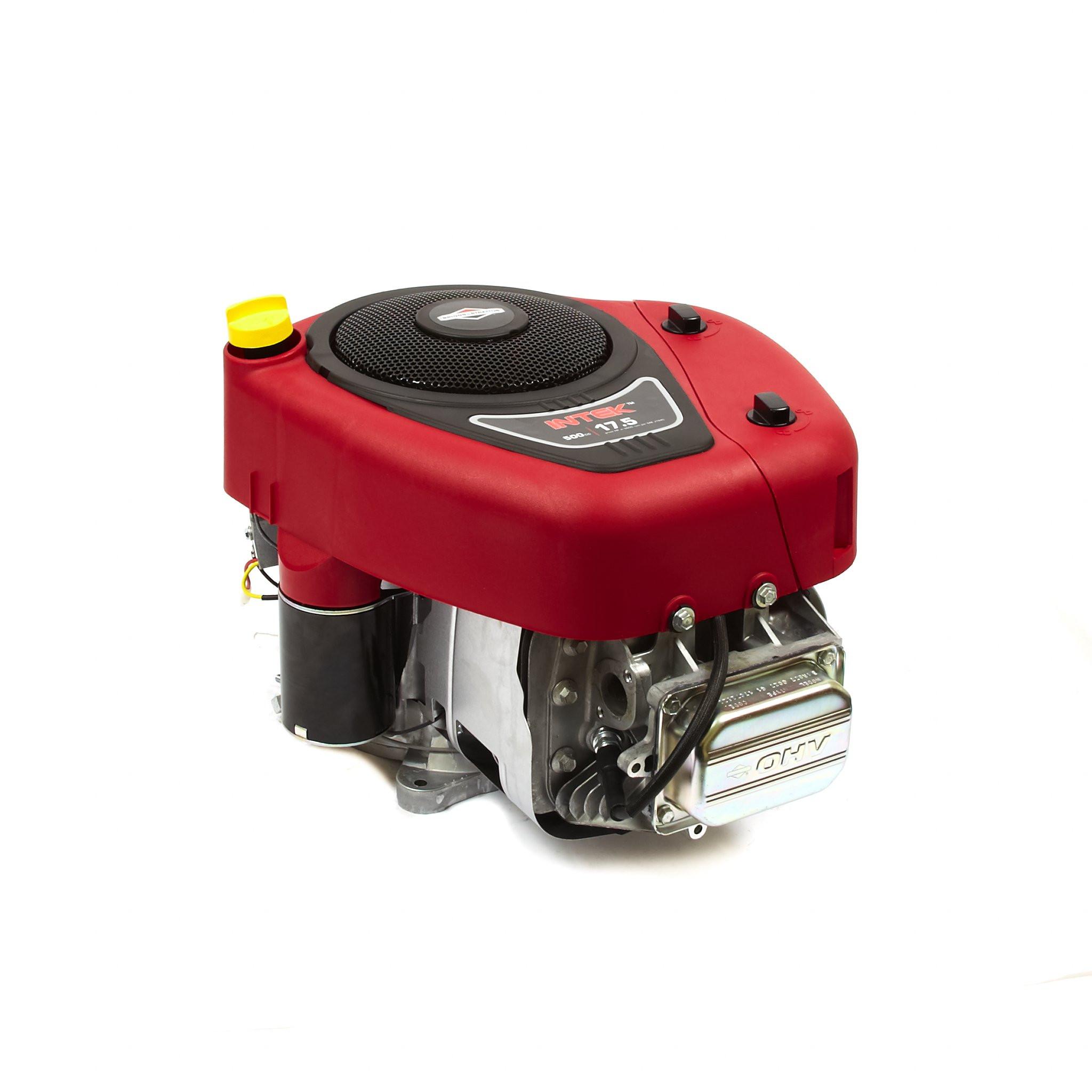 17.5 Briggs Parts 17.5 Hp Intek Engine Of 17.5 Briggs Parts