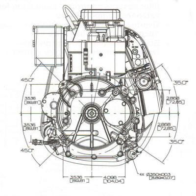 17.5 Briggs Parts Small Engine Suppliers – Briggs & Stratton 17.5 Hp Intek Model … Of 17.5 Briggs Parts