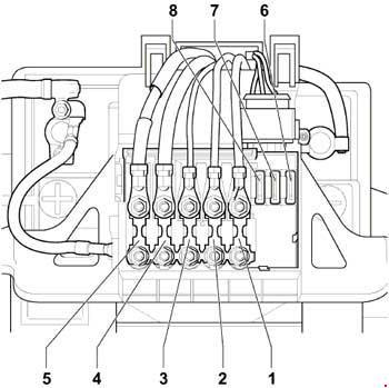2000 Beetle Wiring Diagram Volkswagen New Beetle Fuse Box Diagram » Fuse Diagram Of 2000 Beetle Wiring Diagram