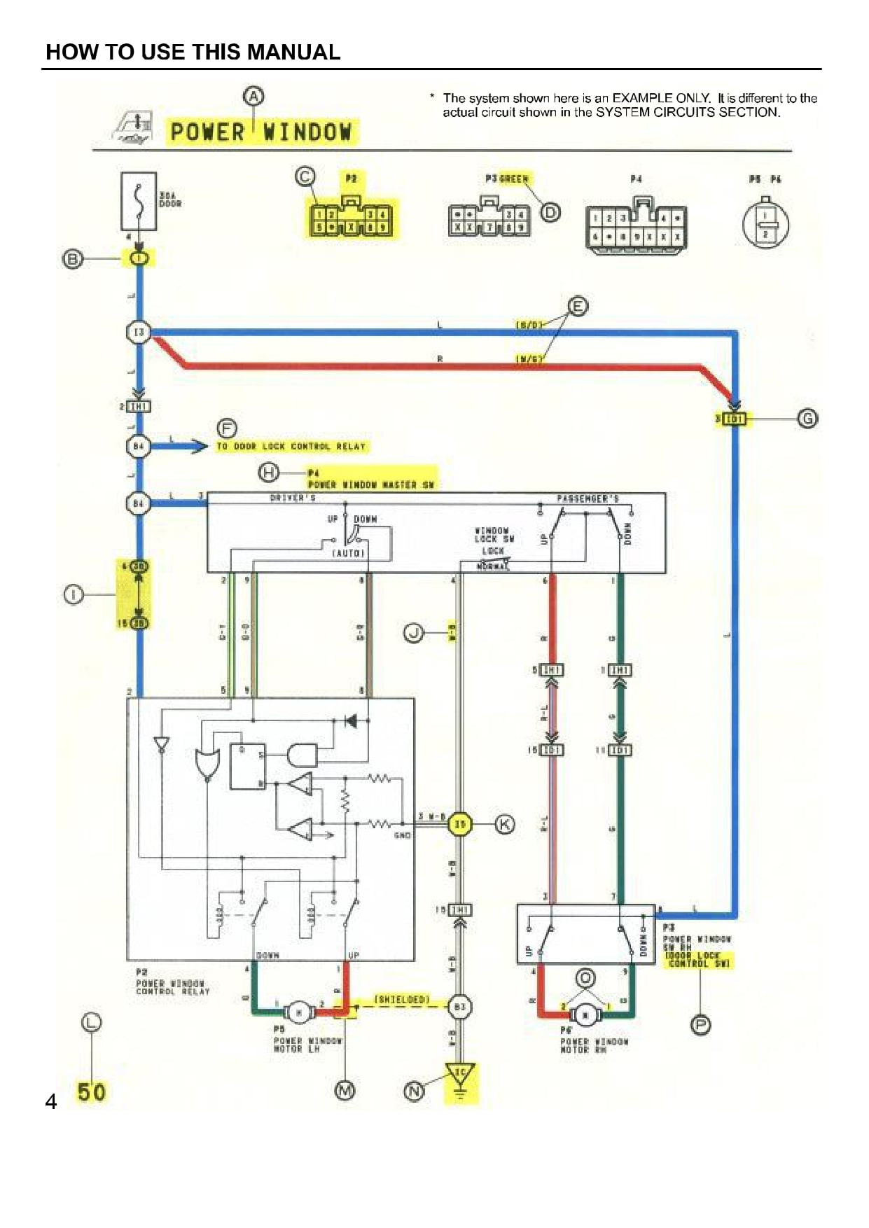 2001 toyota Camry Ignition Spark Plug Diagram Diagram] 93 Camry Wiring Diagram Full Version Hd Quality Wiring … Of 2001 toyota Camry Ignition Spark Plug Diagram