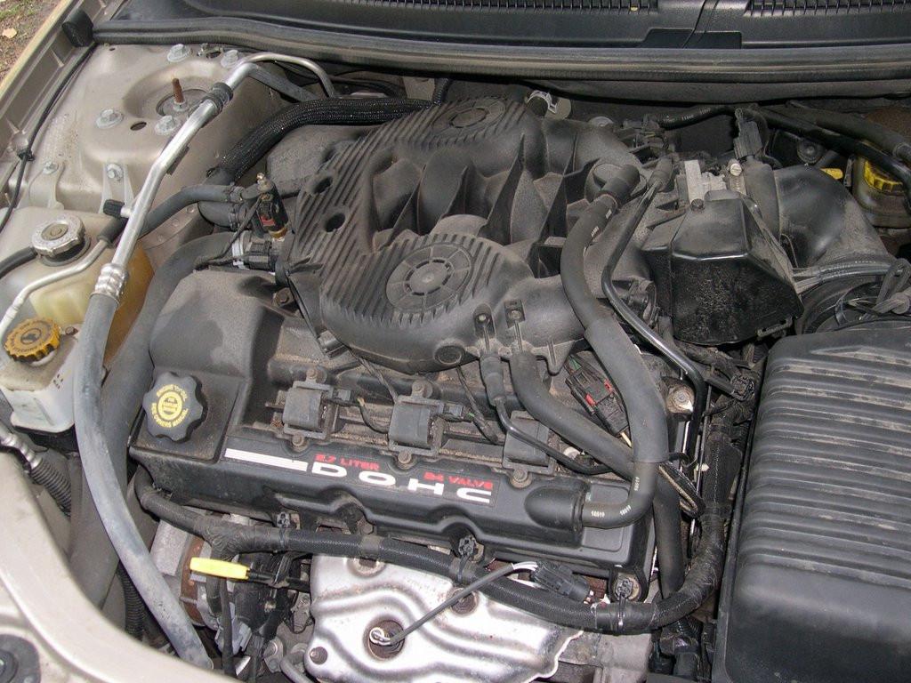 2003 Chrysler Sebering V6 Engine Schematic Chrysler Lh Engine – Wikiwand Of 2003 Chrysler Sebering V6 Engine Schematic