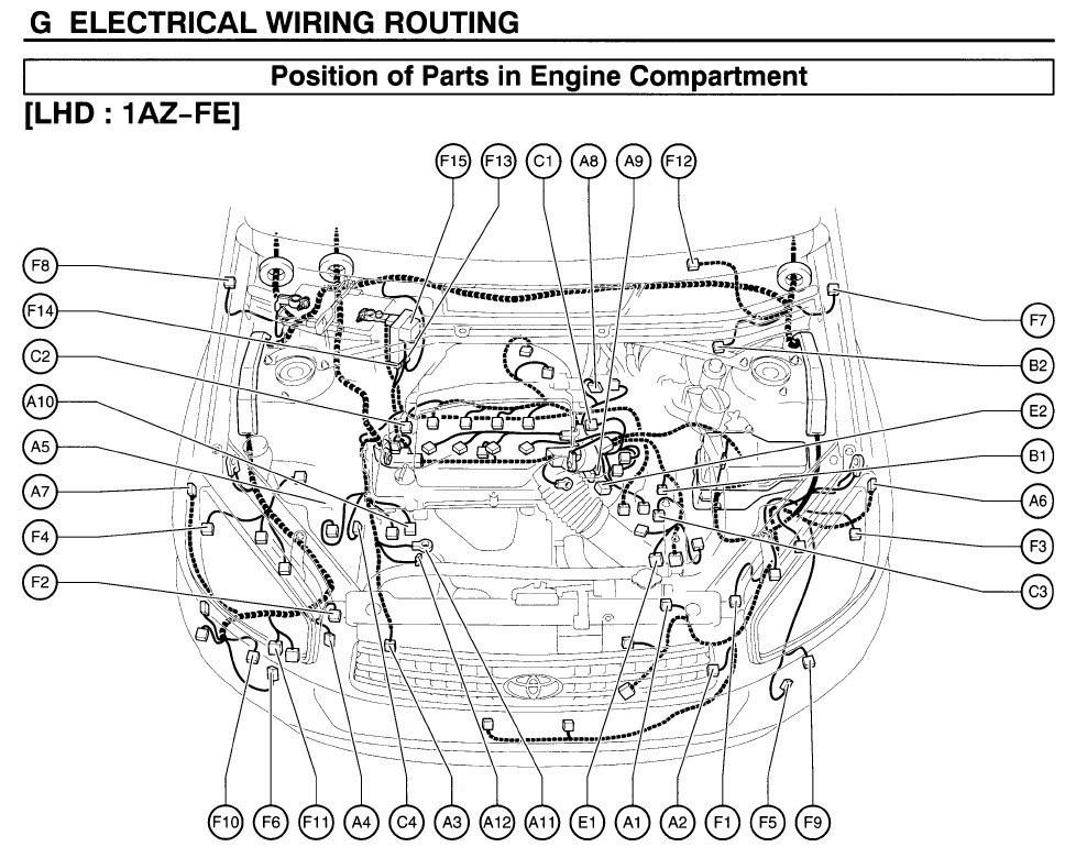 2007 toyota Rav4 Cranksensor Diagram Crank Position Sensor toyota Rav4 forums