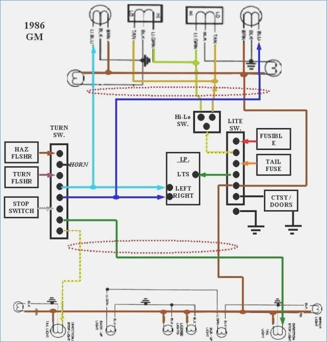 84 C10 Door Dome Light Switch Wiring Diagram] Light Switch Diagram 84 Chevy Full Version Hd Quality 84 … Of 84 C10 Door Dome Light Switch Wiring