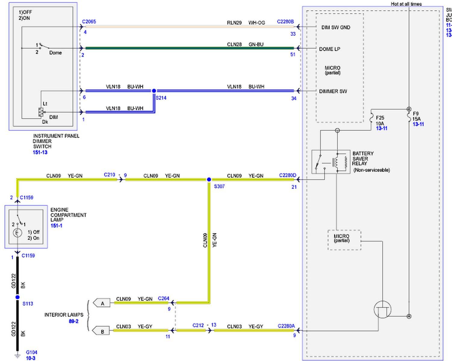 84 C10 Door Dome Light Switch Wiring Diagram] toyota Dome Light Wiring Diagram Full Version Hd Quality … Of 84 C10 Door Dome Light Switch Wiring