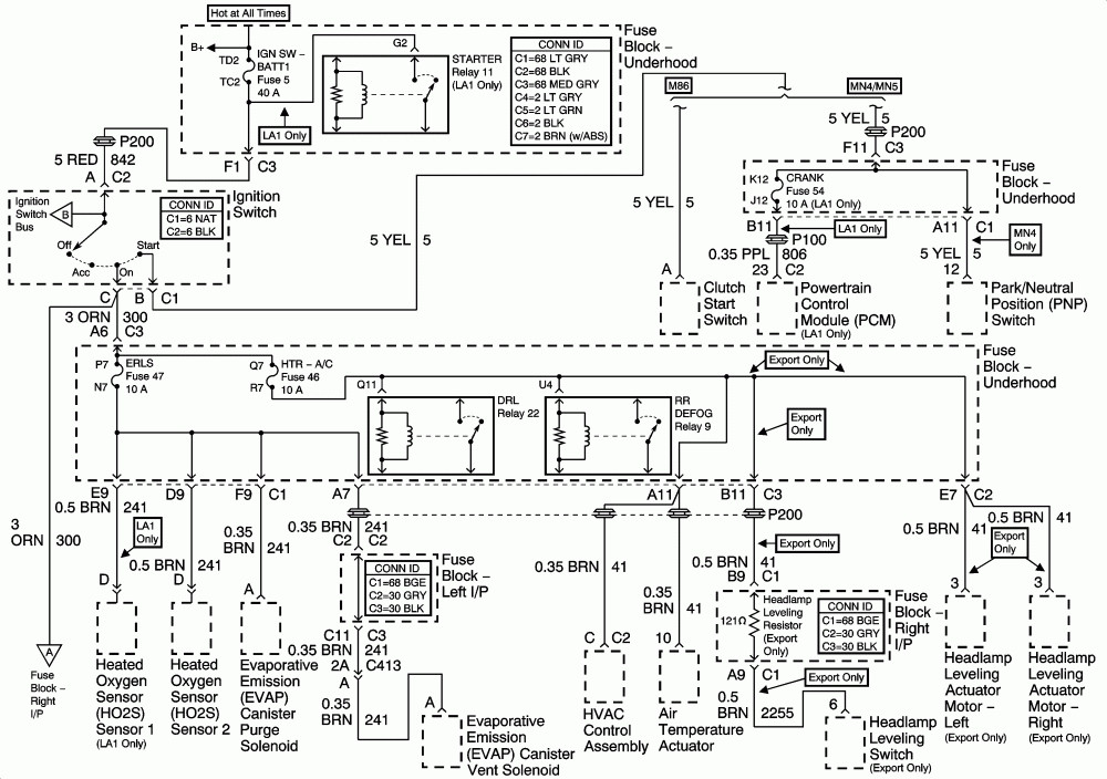 Air Schematic for Fl80 Freightliner Diagram] Freightliner Fl80 Wiring Diagram for Full Version Hd ...