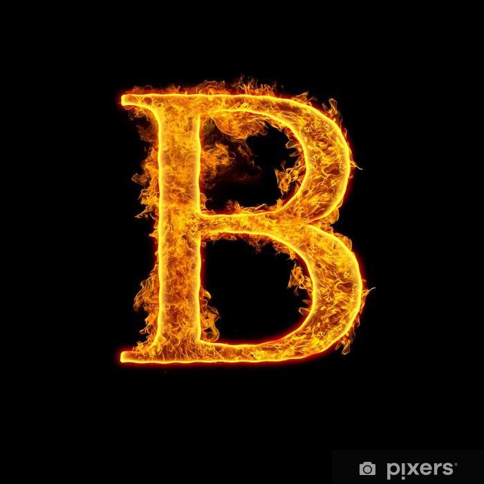 B&s 290400 Vanguard 12hp запчасти Fototapete Feuer Alphabet Buchstaben B • Pixers® – Wir Leben, Um … Of B&s 290400 Vanguard 12hp запчасти