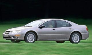 где датчик уровня масла крайслер интрепид Chrysler Lhs / Concorde, Dodge Intrepid и Chrysler 300m (Платформа … Of где датчик уровня масла крайслер интрепид