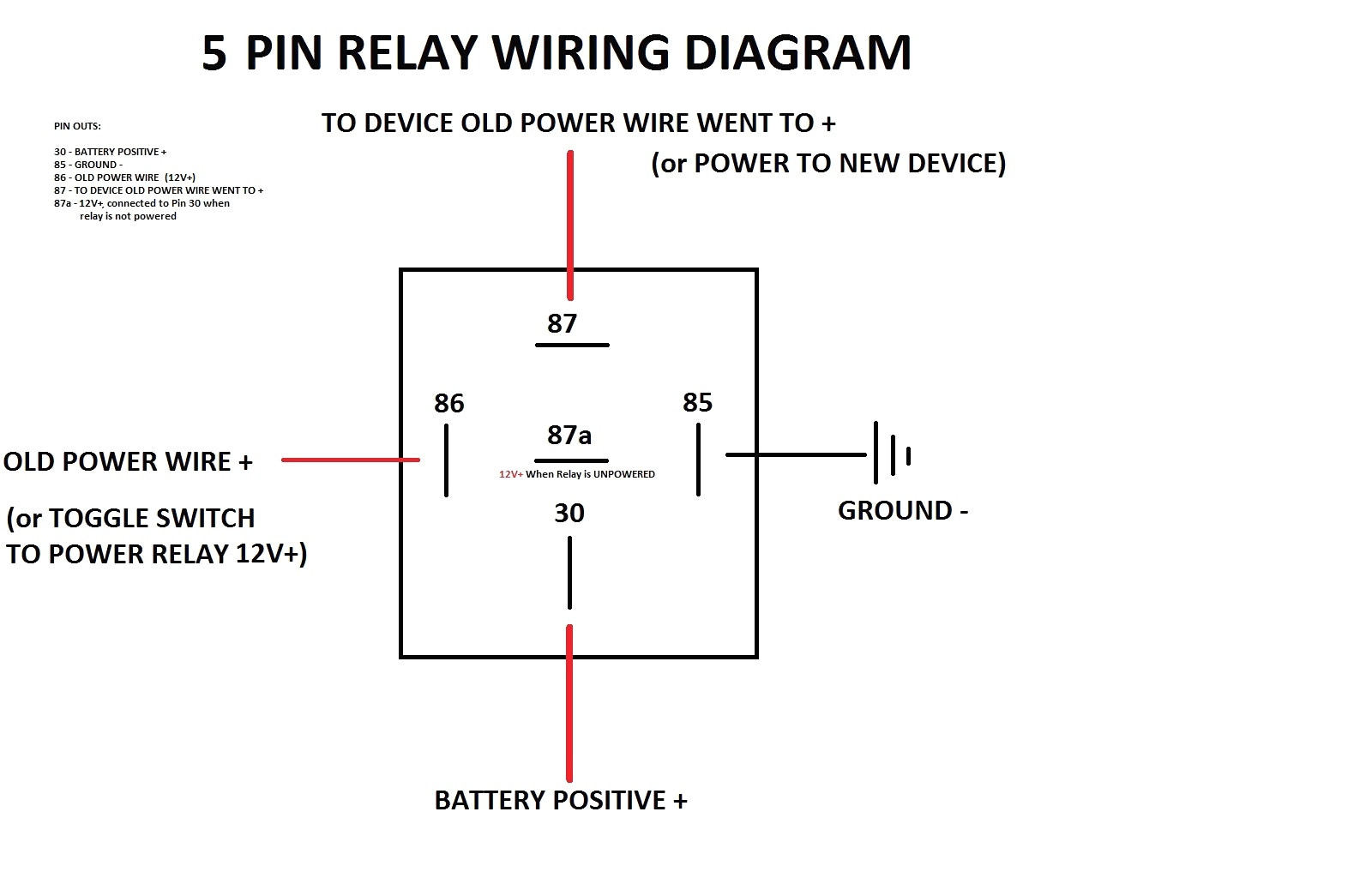Does A 2 Wire Flasher Have Power On Both Termals Diagram] 3 Terminal Flasher Wiring Diagram Full Version Hd Quality … Of Does A 2 Wire Flasher Have Power On Both Termals