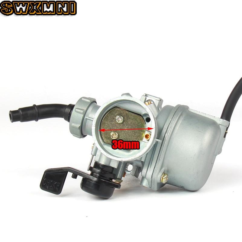 En 125cc распиновка Motorcycle Carburetor Engine Pz22 22mm Carburetor for 125cc Kayo Apollo Bosuer Xmotos Kandi Dirt/pit Bikes Of En 125cc распиновка