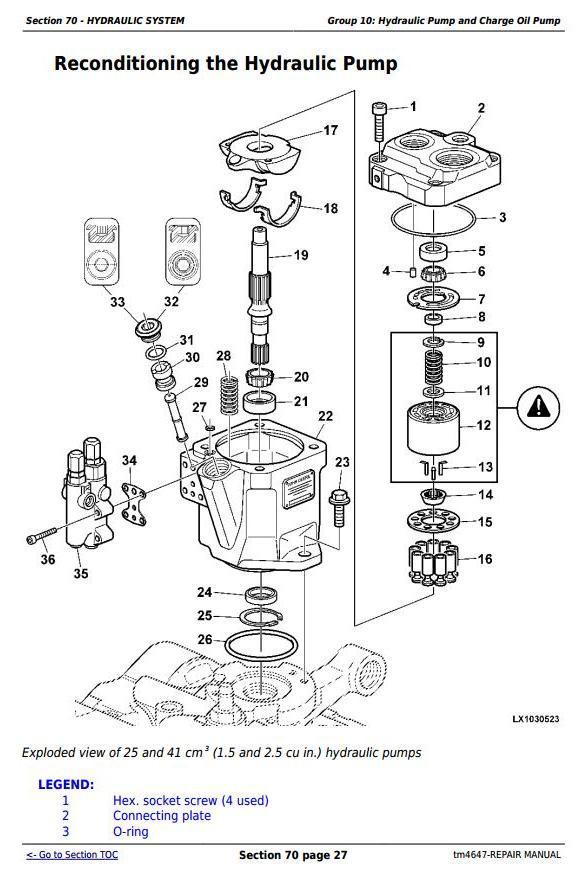 John Deere 6320l Electrical Diagram John Deere Tractor 6120, 6220, 6320, 6420, 6120l, 6220l, 6320l … Of John Deere 6320l Electrical Diagram