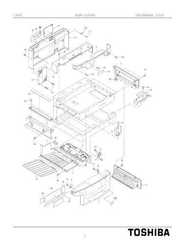 Pwb-f-aes-121 toshiba 1560pc – [pdf Document] Of Pwb-f-aes-121