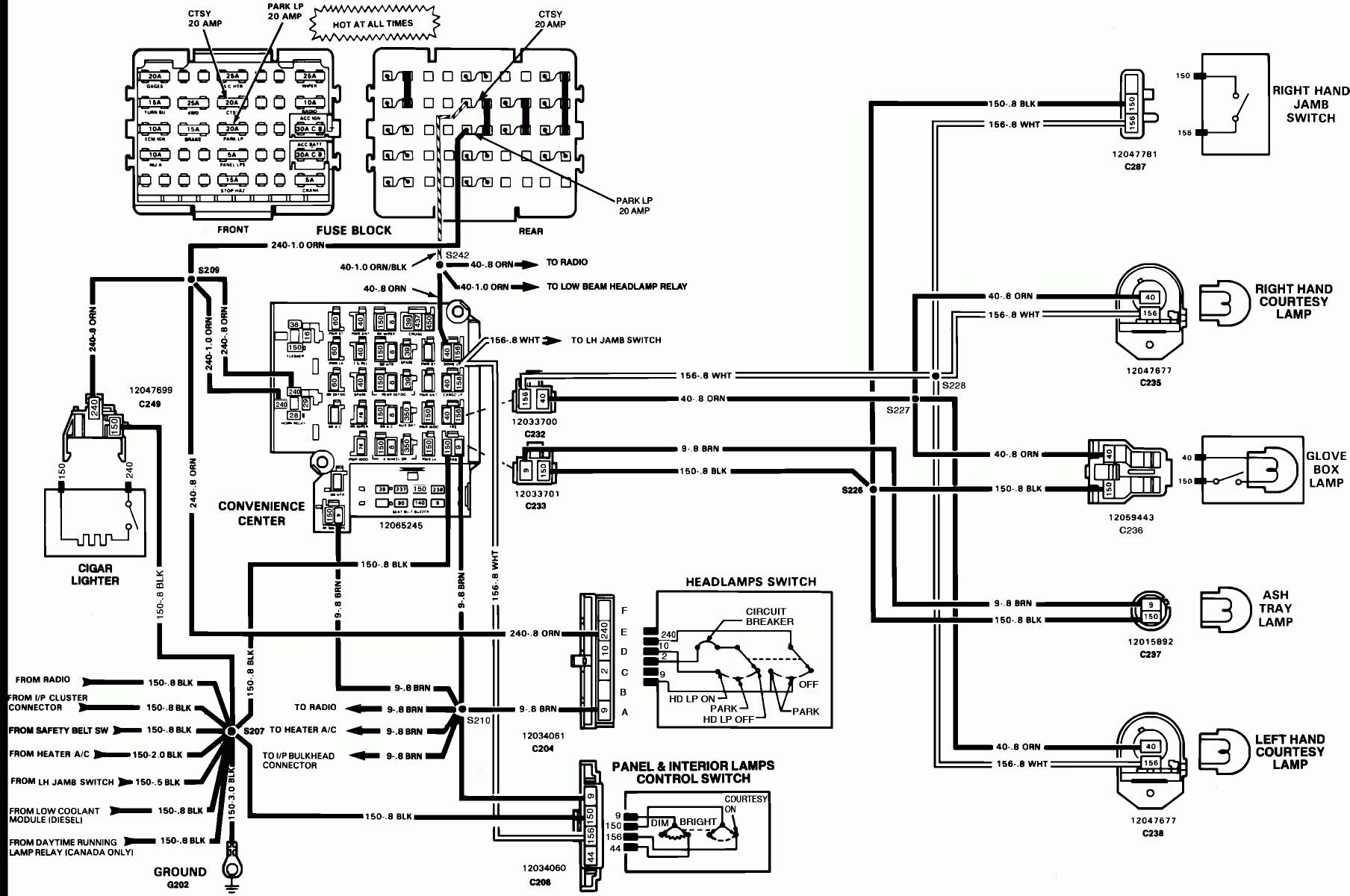 Truck Camper Wiring Diagram Diagram] Bigfoot Truck Camper Wiring Diagram 1989 Full Version Hd … Of Truck Camper Wiring Diagram