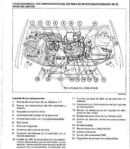 Uno Fiet Car Wiring Diagram] Wiring Diagram De Taller Fiat Uno Way Full Version Hd … Of Uno Fiet Car Wiring