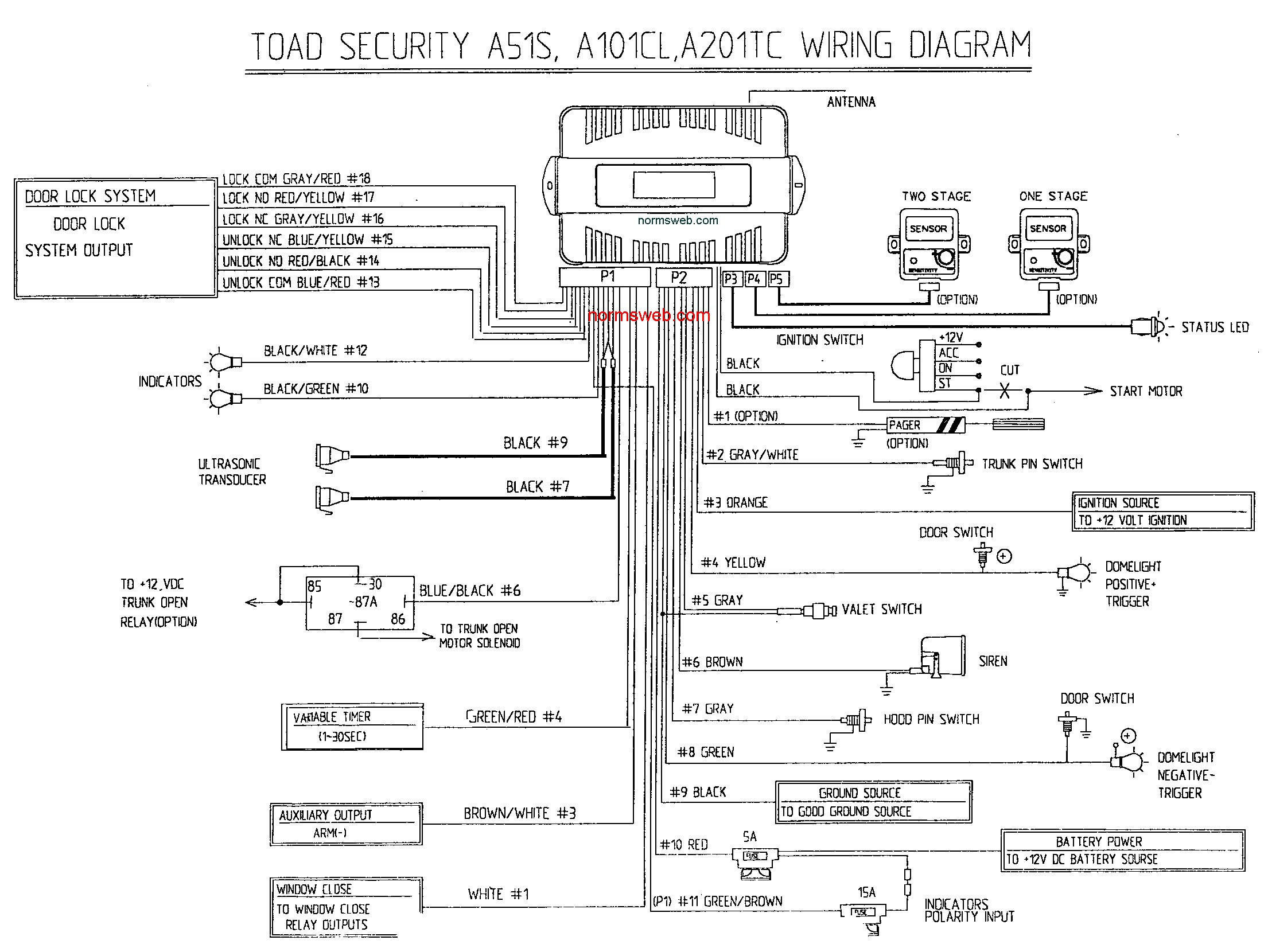 Viper 5706v Manual Pdf Diagram] Viper 5706v Wiring Diagram Full Version Hd Quality Wiring … Of Viper 5706v Manual Pdf