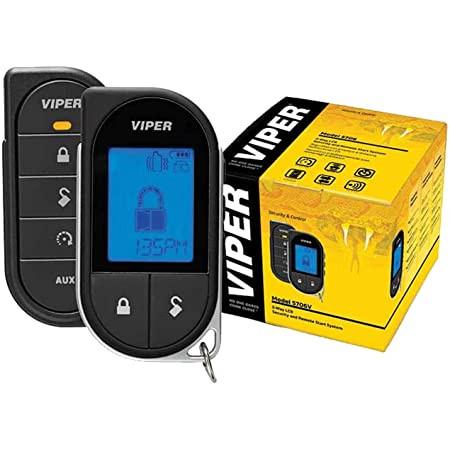 Viper 5706v Manual Pdf Viper 5706v 2-way Car Security with Remote Start System Of Viper 5706v Manual Pdf
