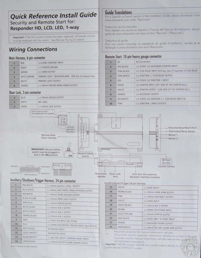Viper 5906v Installation Viper 5906vlancarrezekiqidatalink Ads Alca 8thg Civic Of Viper 5906v Installation