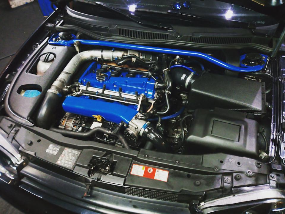 Vw Bora 1.8t подкапотка Подкапотка в порошок! — Volkswagen Golf, 1.8 л., 2003 года на Drive2 Of Vw Bora 1.8t подкапотка