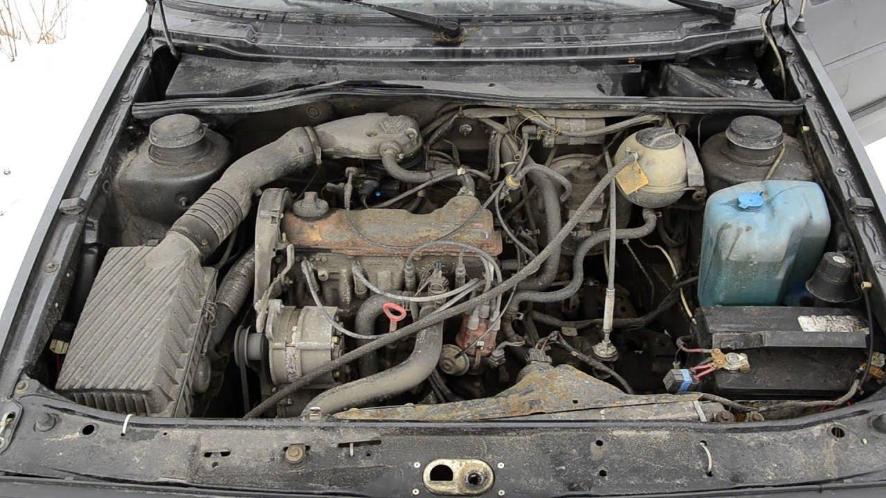 Vw Bora 1.8t подкапотка Volkswagen Golf Mk2 Rp (1.8 , 90 Hp) – Youtube Of Vw Bora 1.8t подкапотка