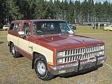 Wiringdiagram for Chevy Pickup 84 3/4 ton 292 Engine 2 Wheel Drfor Radio Chevrolet C/k (third Generation) – Wikipedia Of Wiringdiagram for Chevy Pickup 84 3/4 ton 292 Engine 2 Wheel Drfor Radio